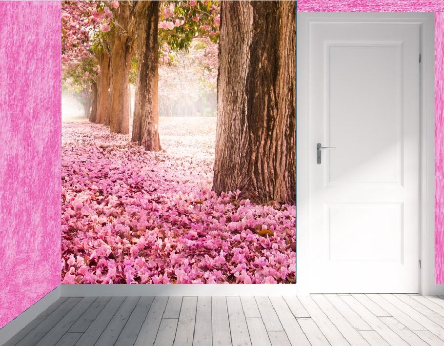 Fotomurales de vinilo decorativo una de las mejores ideas for Fotomurales pared paisajes