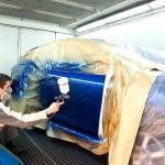 ¿Cuáles son los colores favoritos para pintar la carrocería de los vehículos?