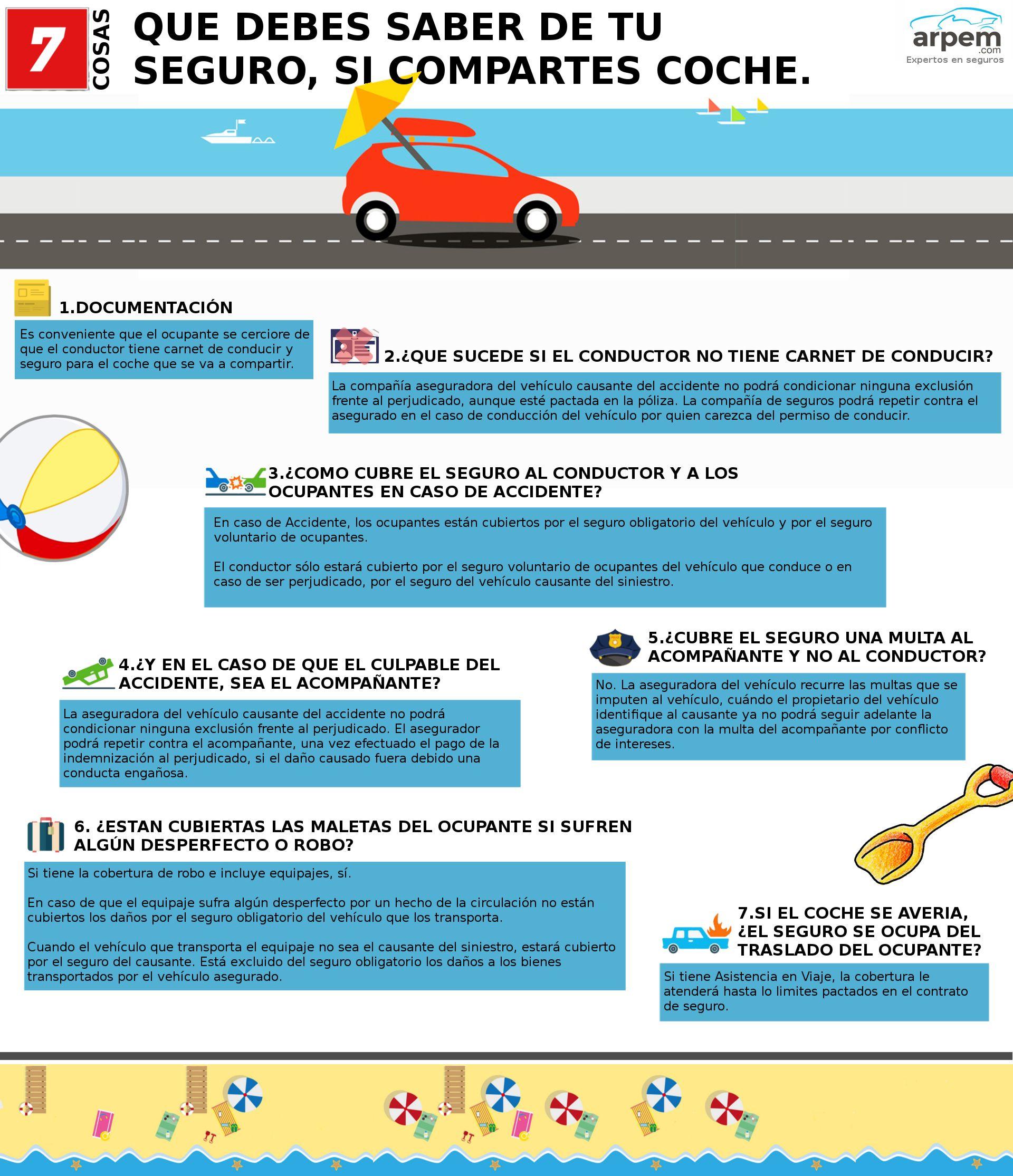 ¿Viajas en coche este verano Sigue nuestros consejos y gana en seguridad y protección (2)