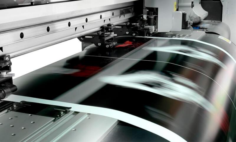 Tienda de impresión digital